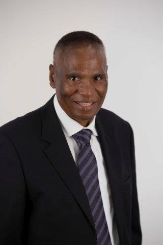 Mr Lincoln Vumile (James) Ngculu