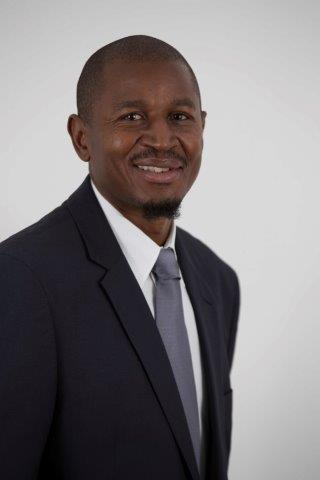 Mr. Victor Thembinkosi Mabuza