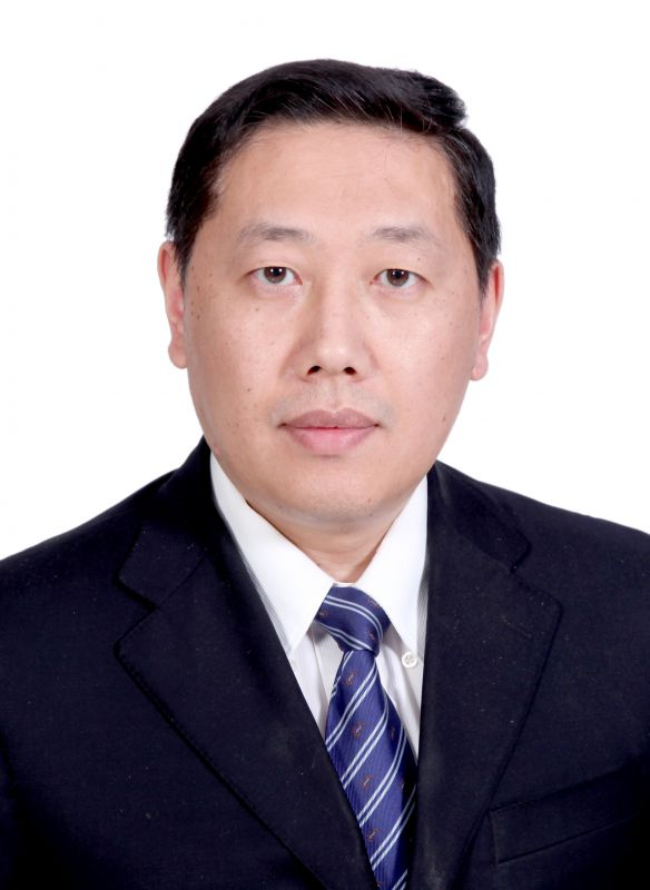 Mr. Li Pengfei